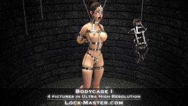 003-Bodycage-I