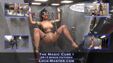 008-The-Magic-Cube-I