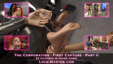 023-The-Corporation-First-Capture-Part-II