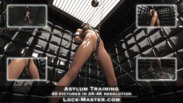 033-Asylum-Training